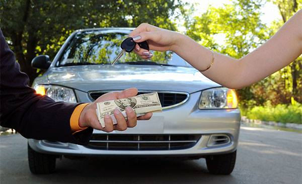 How to sell your car in New Jersey